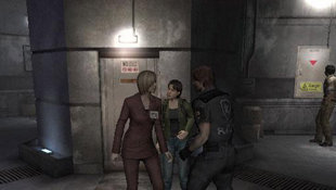 Resident Evil: Outbreak Screenshot 78