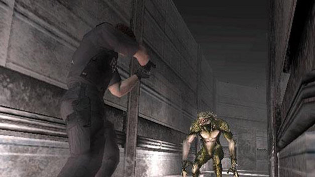 Resident Evil: Outbreak Screenshot 97