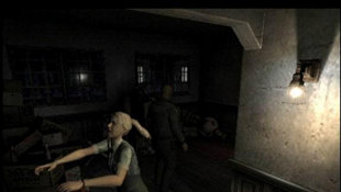 Resident Evil: Outbreak Screenshot 155