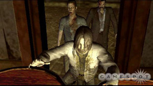 Resident Evil: Outbreak Screenshot 93