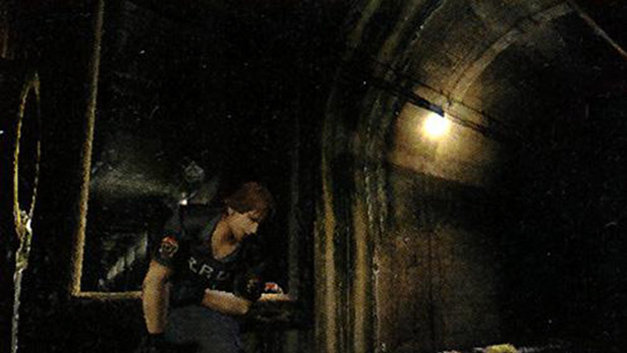 Resident Evil: Outbreak Screenshot 109