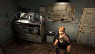 Resident Evil: Outbreak Screenshot 117
