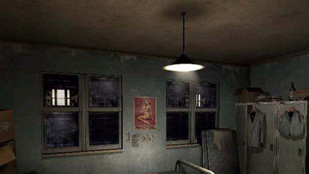 Resident Evil: Outbreak Screenshot 121