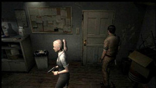 Resident Evil: Outbreak Screenshot 156
