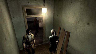 Resident Evil: Outbreak Screenshot 122
