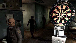 Resident Evil: Outbreak Screenshot 126