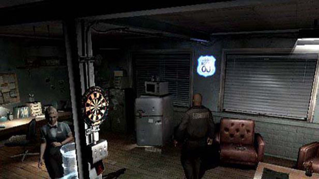 Resident Evil: Outbreak Screenshot 130