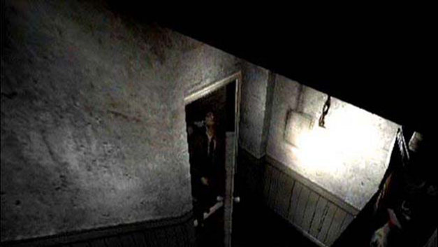 Resident Evil: Outbreak Screenshot 148
