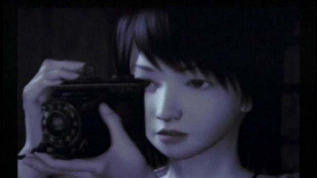 Fatal Frame II: Crimson Butterfly Screenshot 10