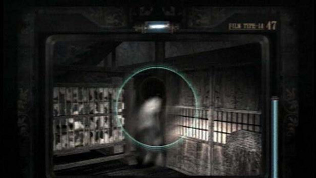 Fatal Frame II: Crimson Butterfly Screenshot 16