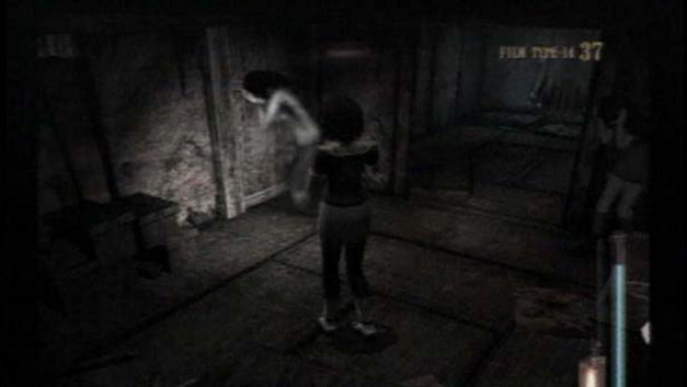 Fatal Frame II: Crimson Butterfly Screenshot 19
