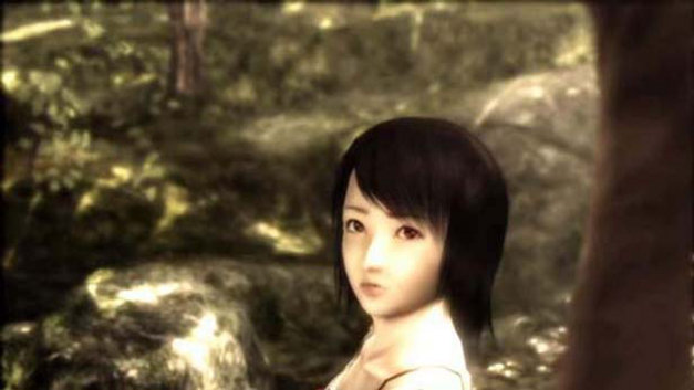 Fatal Frame II: Crimson Butterfly Screenshot 22