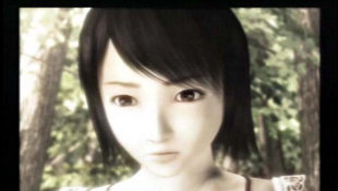 Fatal Frame II: Crimson Butterfly Screenshot 3