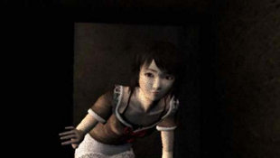 Fatal Frame II: Crimson Butterfly Screenshot 11