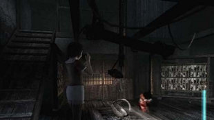 Fatal Frame II: Crimson Butterfly Screenshot 17