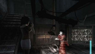 Fatal Frame II: Crimson Butterfly Screenshot 23