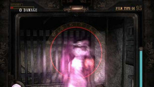 Fatal Frame II: Crimson Butterfly Screenshot 26