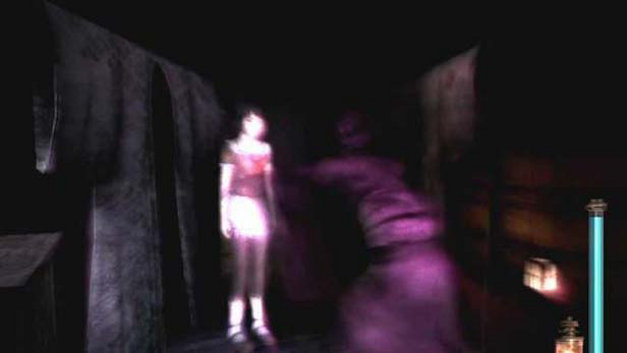 Fatal Frame II: Crimson Butterfly Screenshot 28