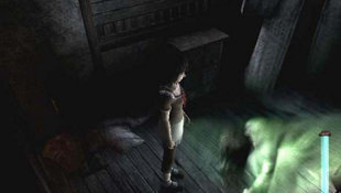 Fatal Frame II: Crimson Butterfly Screenshot 32