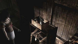 Fatal Frame II: Crimson Butterfly Screenshot 39