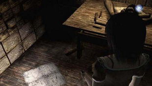 Fatal Frame II: Crimson Butterfly Screenshot 41