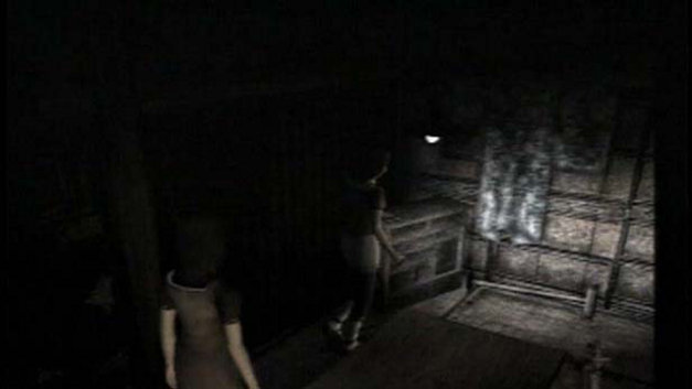 Fatal Frame II: Crimson Butterfly Screenshot 7