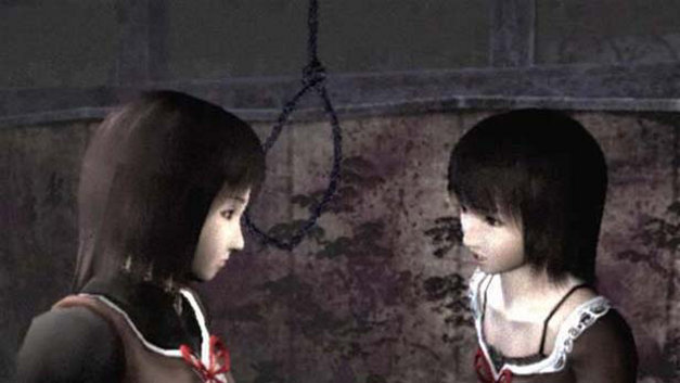 Fatal Frame II: Crimson Butterfly Screenshot 46
