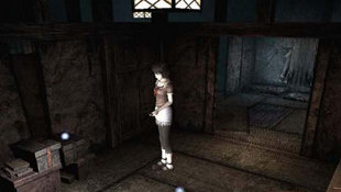 Fatal Frame II: Crimson Butterfly Screenshot 59