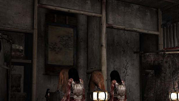 Fatal Frame II: Crimson Butterfly Screenshot 64