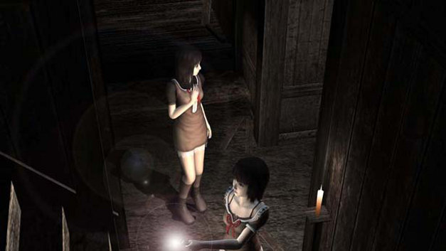 Fatal Frame II: Crimson Butterfly Screenshot 67