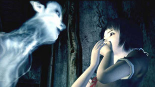 Fatal Frame II: Crimson Butterfly Screenshot 71