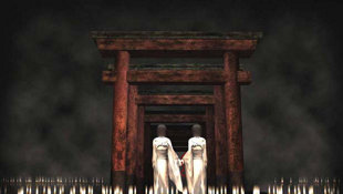 Fatal Frame II: Crimson Butterfly Screenshot 68