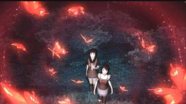 Fatal Frame II: Crimson Butterfly Screenshot 70