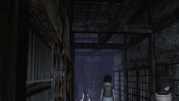 Fatal Frame II: Crimson Butterfly Screenshot 76