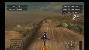 MX Unleashed Screenshot 3