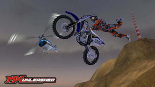 MX Unleashed Screenshot 12