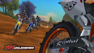 MX Unleashed Screenshot 14