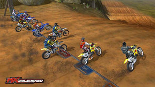 MX Unleashed Screenshot 9