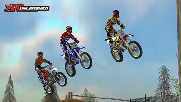 MX Unleashed Screenshot 13