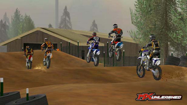 MX Unleashed Screenshot 16