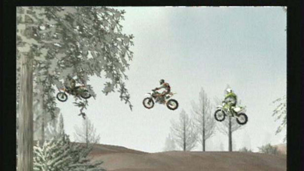 MX Unleashed Screenshot 19