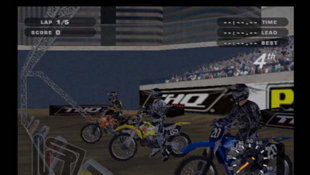 MX Unleashed Screenshot 47