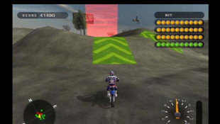 MX Unleashed Screenshot 48