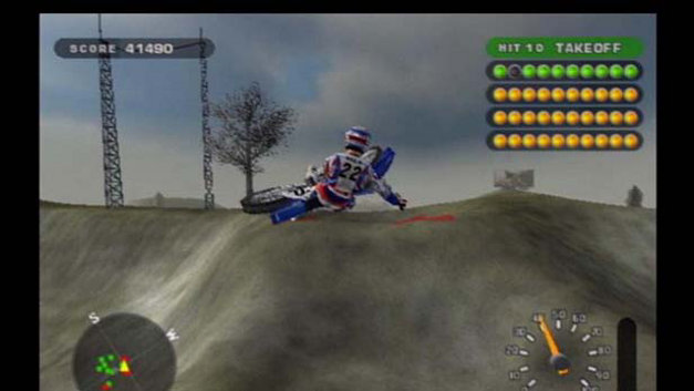 MX Unleashed Screenshot 49