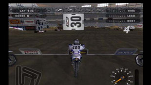 MX Unleashed Screenshot 51
