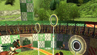Harry Potter™: Quidditch™ World Cup Screenshot 6
