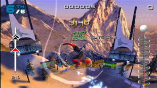 SSX 3 Screenshot 3