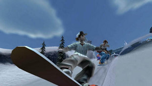 SSX 3 Screenshot 5