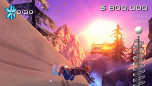 SSX 3 Screenshot 6
