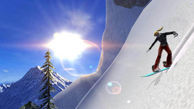 SSX 3 Screenshot 7
